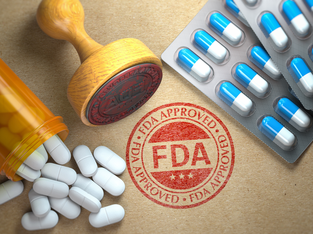 FDA process new drug approval