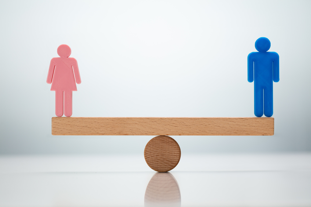 sex-gender disparities trial recruitment