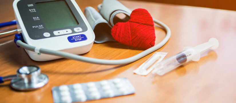 resistant hypertension trials basics