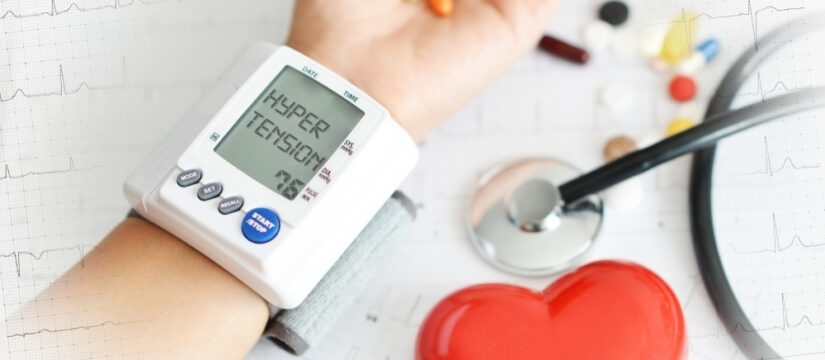 resistant hypertension trials causes
